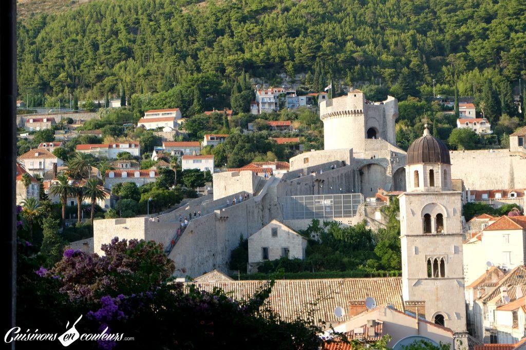 Dubrovnik-1-1024x682 - Deux semaines entre la Croatie, la Bosnie-Herzégovine et le Monténégro