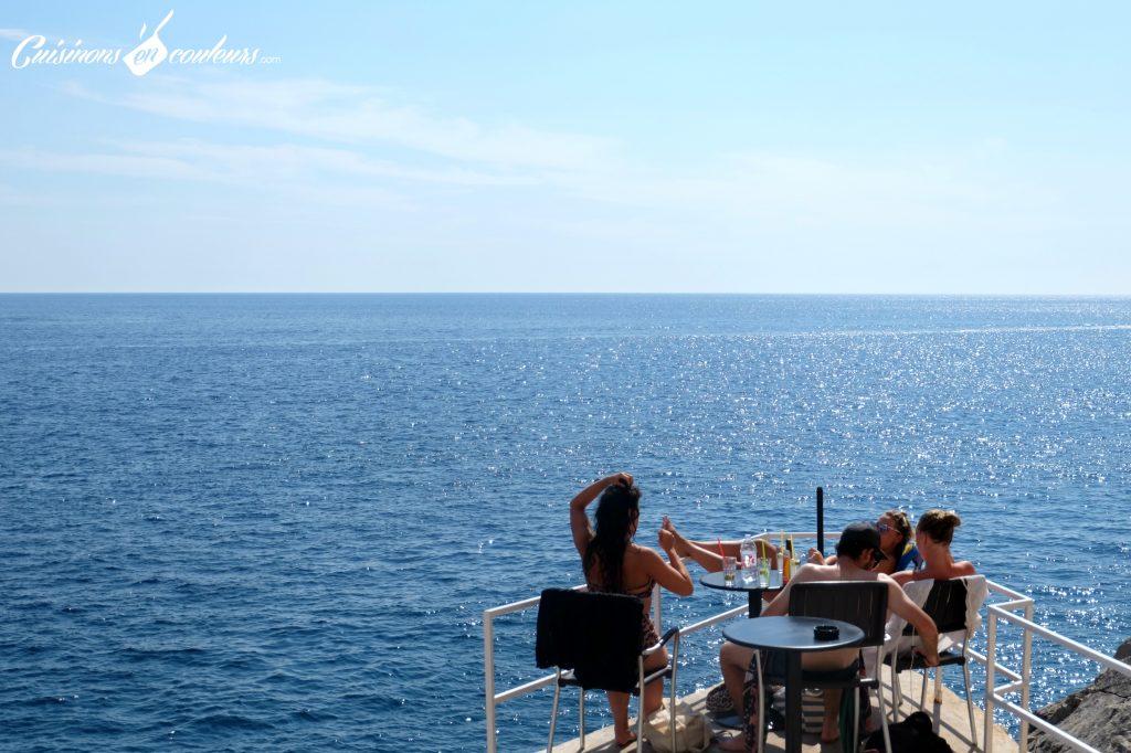 Dubrovnik-mer-1024x682 - Deux semaines entre la Croatie, la Bosnie-Herzégovine et le Monténégro