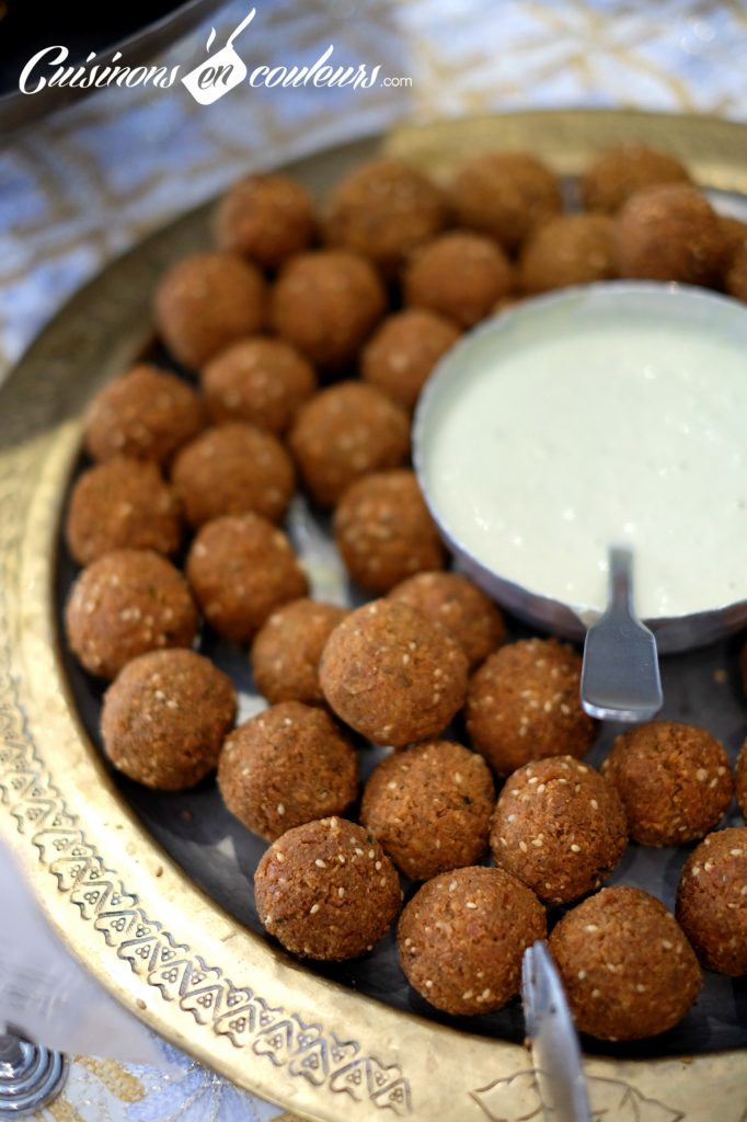 Falafel-brunch-chez-Liza-682x1024 - Liza, pour un brunch à la libanaise