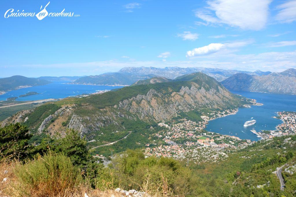 Kotor-1024x682 - Deux semaines entre la Croatie, la Bosnie-Herzégovine et le Monténégro