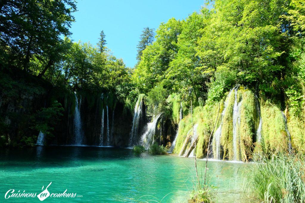 Lacs-de-Plitvice-1024x682 - Deux semaines entre la Croatie, la Bosnie-Herzégovine et le Monténégro
