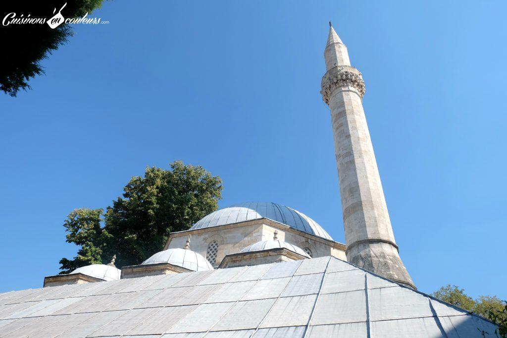 Mosquee-a-mostar-1024x682 - Deux semaines entre la Croatie, la Bosnie-Herzégovine et le Monténégro