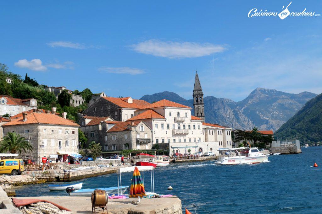 Perast-1024x682 - Deux semaines entre la Croatie, la Bosnie-Herzégovine et le Monténégro