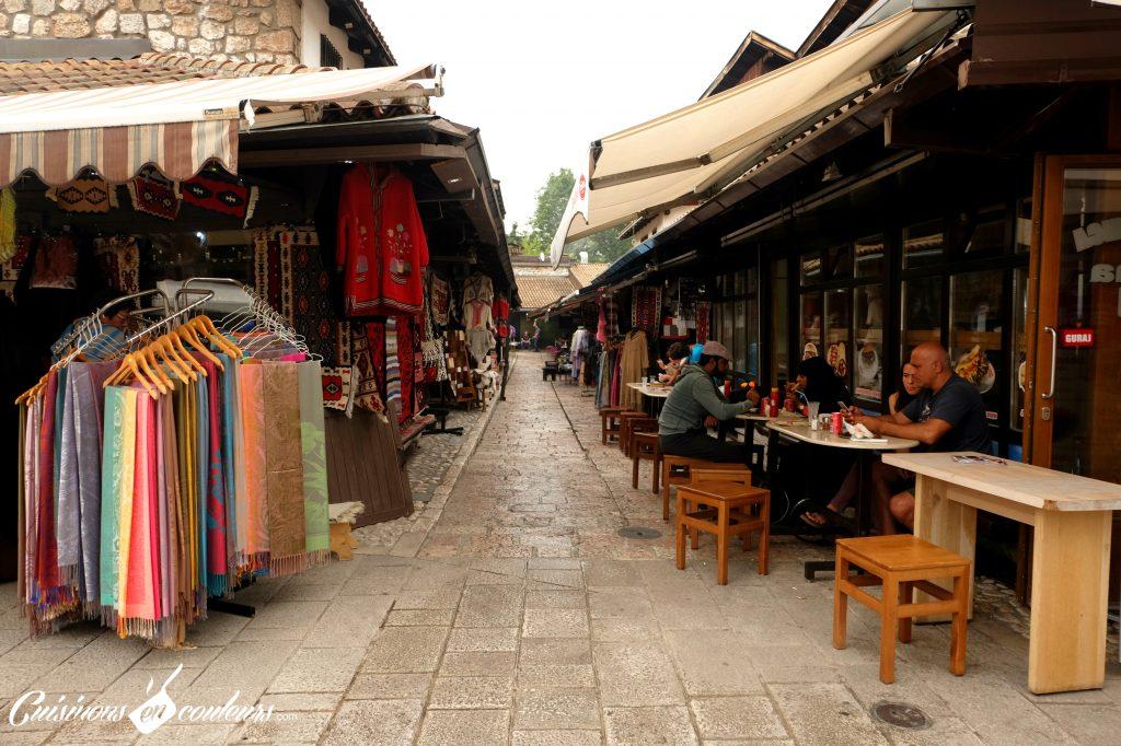 Sarajevo-1024x682 - Deux semaines entre la Croatie, la Bosnie-Herzégovine et le Monténégro