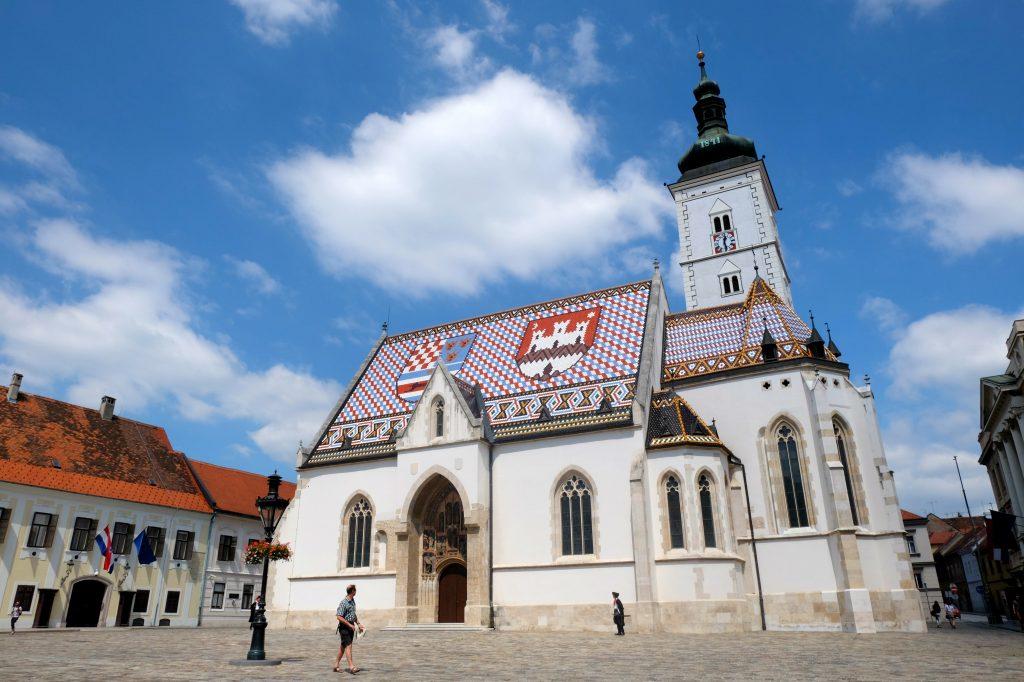 Zagreb-1024x682 - Deux semaines entre la Croatie, la Bosnie-Herzégovine et le Monténégro