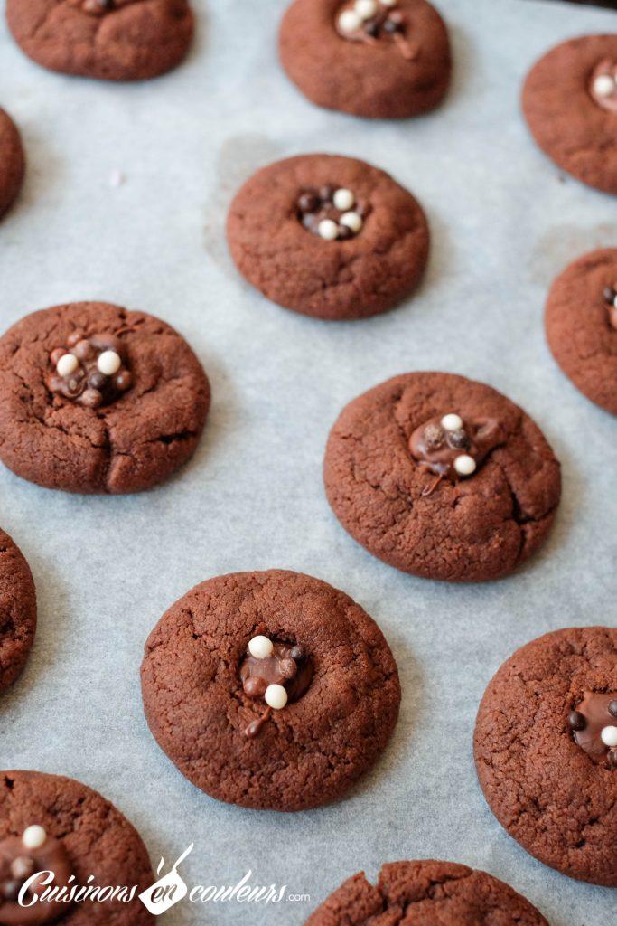 Biscuits-au-chocolat-683x1024 - Biscuits de Noël au chocolat