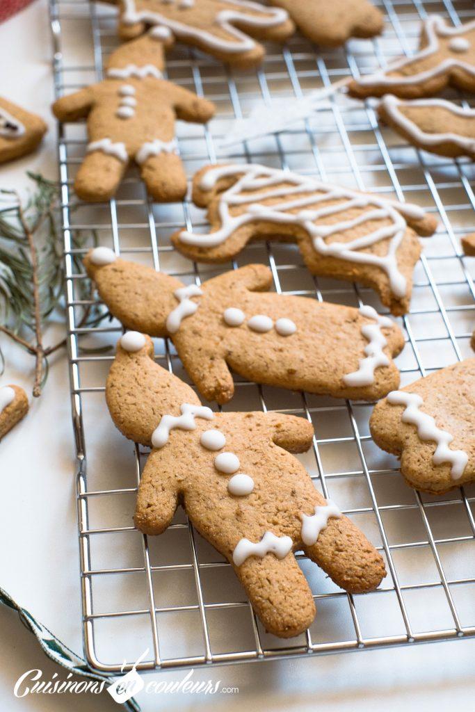 biscuits-10-683x1024 - Bonhommes en pain d'épices de Noël