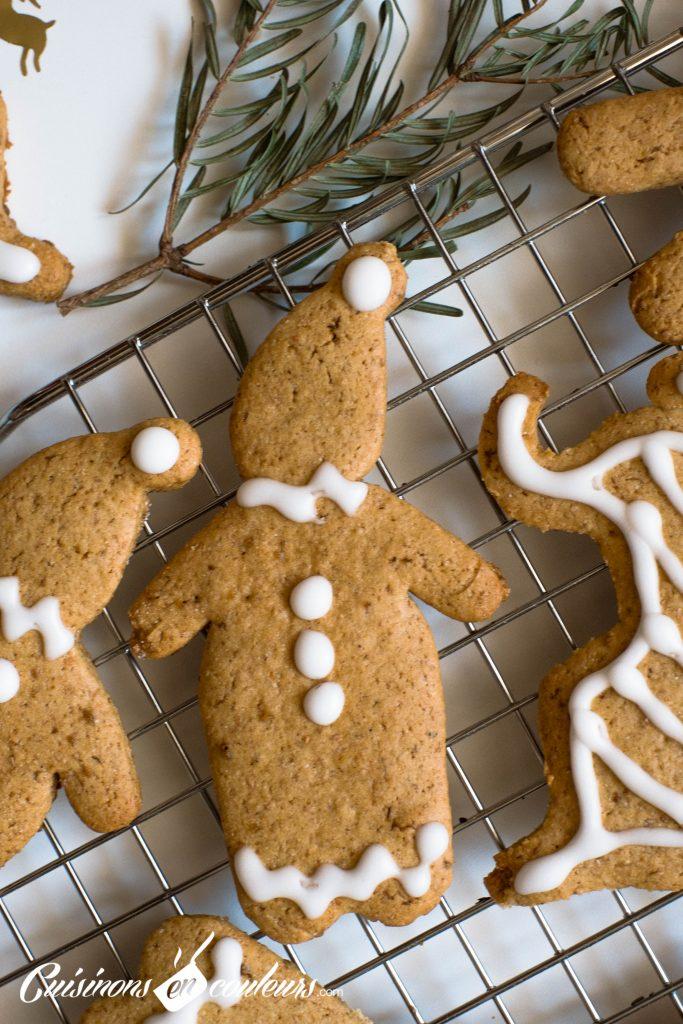 biscuits-11-683x1024 - Bonhommes en pain d'épices de Noël