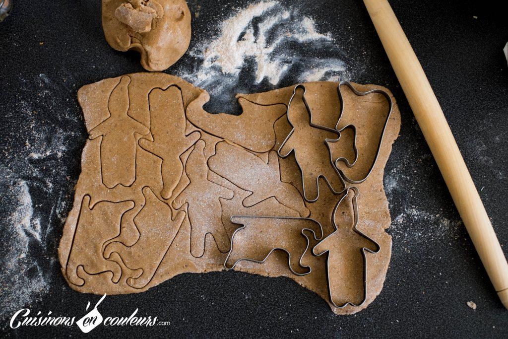 biscuits-3-1024x683 - Bonhommes en pain d'épices de Noël