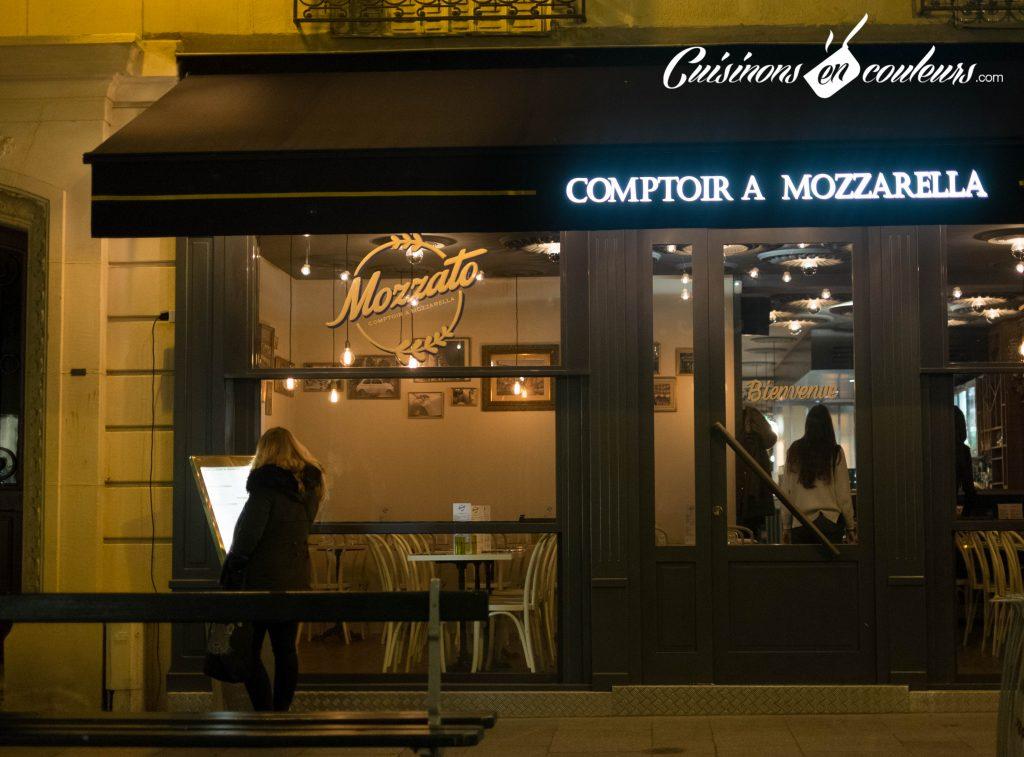 mozzato-12-1024x757 - Mozzato, un restaurant autour de la mozzarella en plein de coeur de Paris