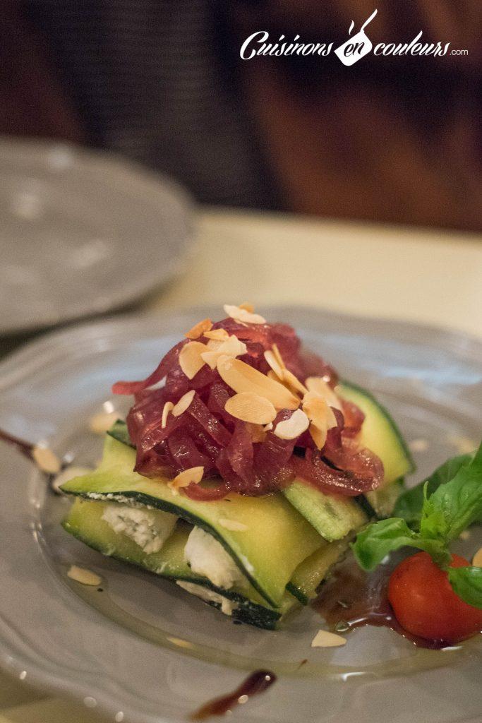 mozzato-3-683x1024 - Mozzato, un restaurant autour de la mozzarella en plein de coeur de Paris