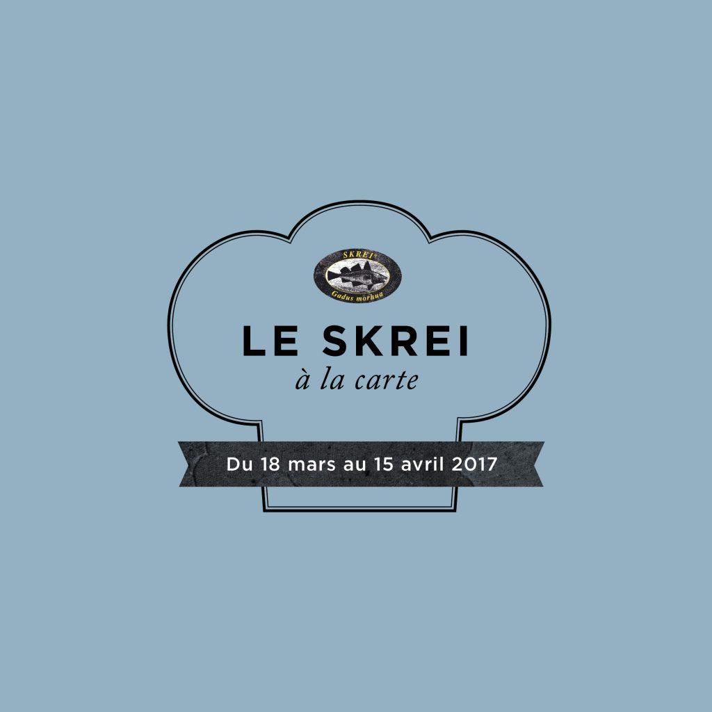 LOGO-LESKREIALACARTE-bleu-1024x1024 - Le Skrei, un cabillaud de Norvège d'exception