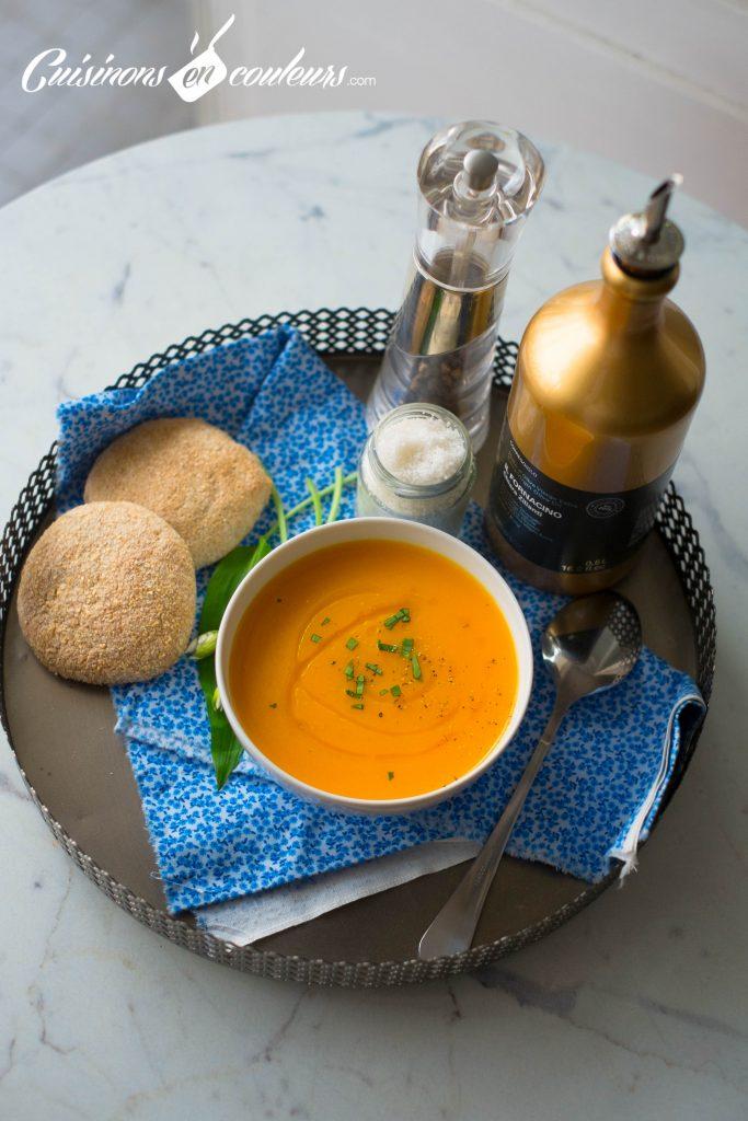 Soupe-de-crevettes-aux-legumes-10-683x1024 - Soupe de crevettes aux carottes