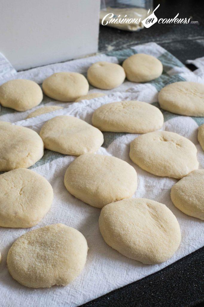 Batbout-avant-cuisson-5-683x1024 - Batbout, recette facile expliquée pas à pas