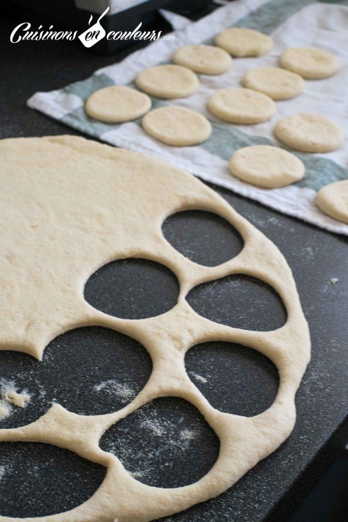 Batbout-avant-cuisson-6-683x1024 - Batbout, recette facile expliquée pas à pas