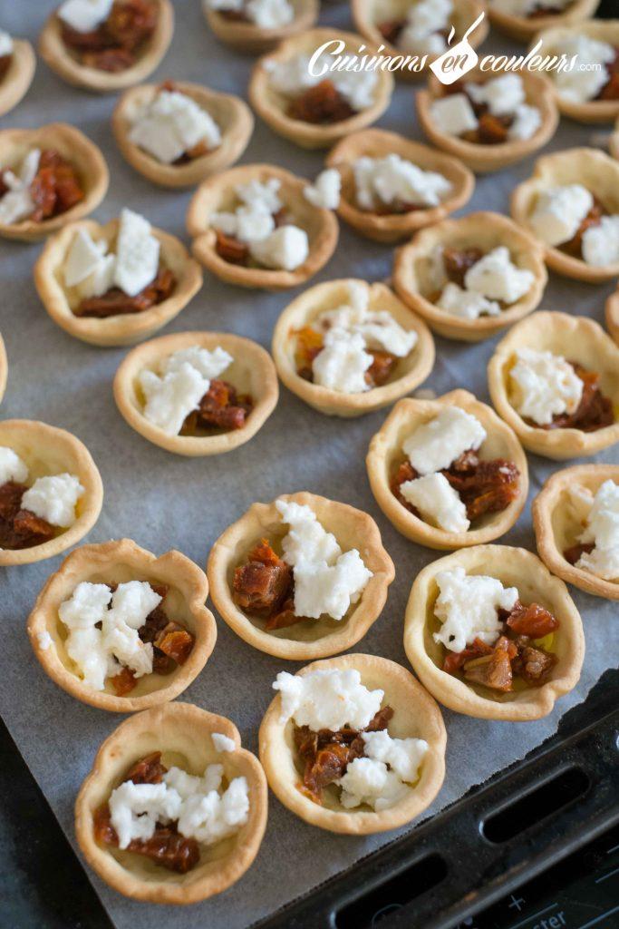 Minis-quiches-aux-tomates-sechees-et-a-la-mozzarella-2-683x1024 - Minis quiches aux tomates séchées et à la mozzarella