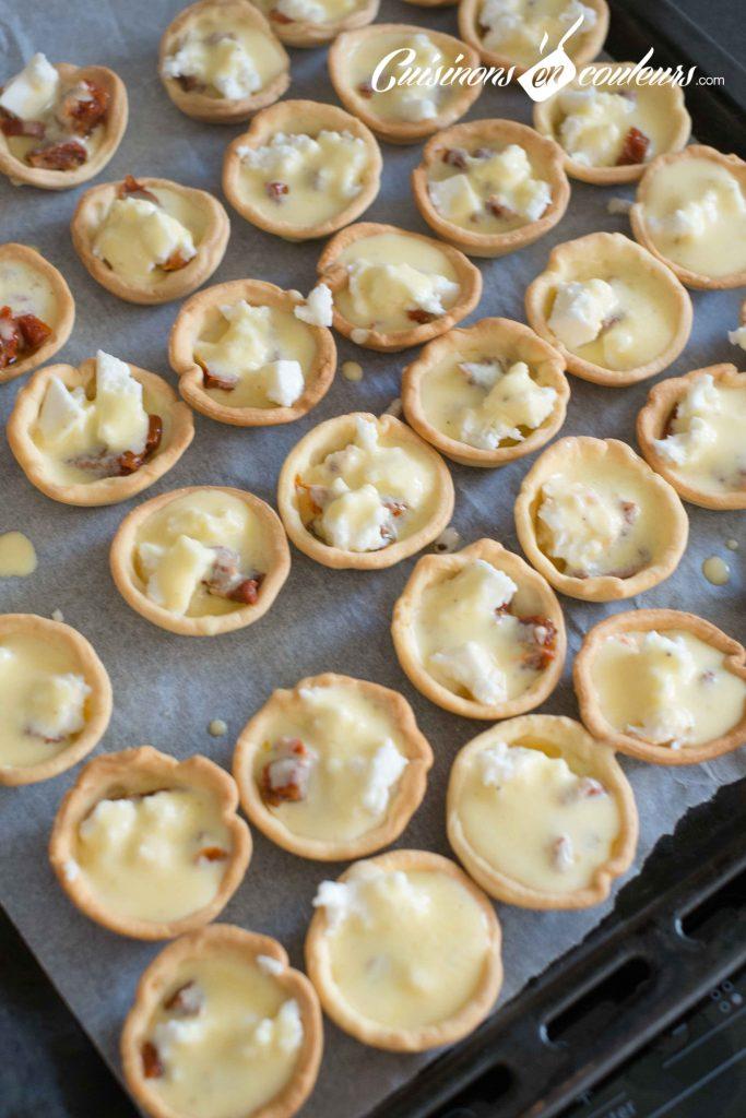 Minis-quiches-aux-tomates-sechees-et-a-la-mozzarella-3-683x1024 - Minis quiches aux tomates séchées et à la mozzarella