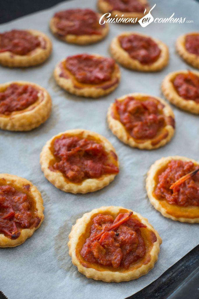 Petits-pizza-a-la-marocaine-683x1024 - Mini pizza feuilletée à la marocaine