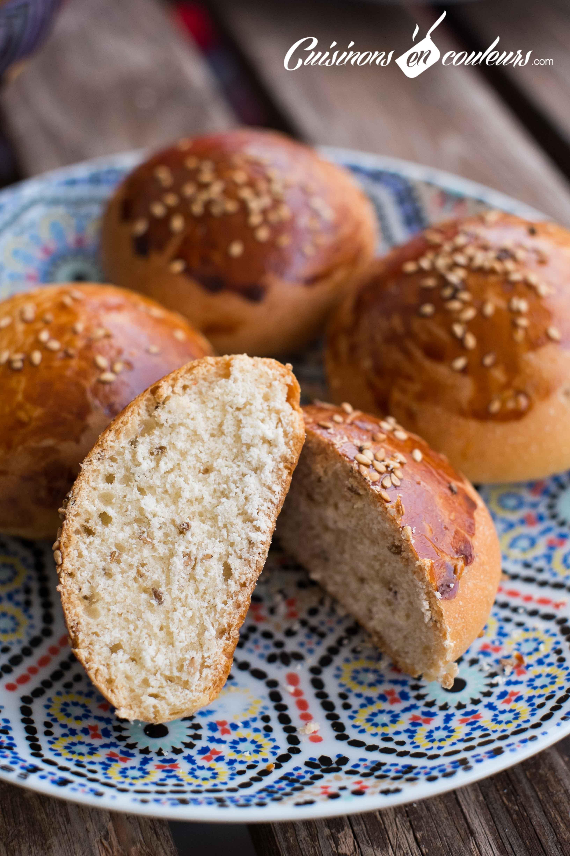 Krachel-6 - Ramadan : Les 12 recettes incontournables