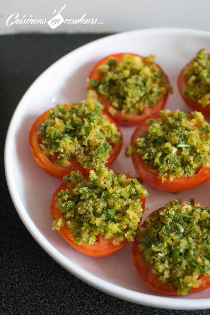 Tomates-provencales-3-683x1024 - Tomates à la provençale
