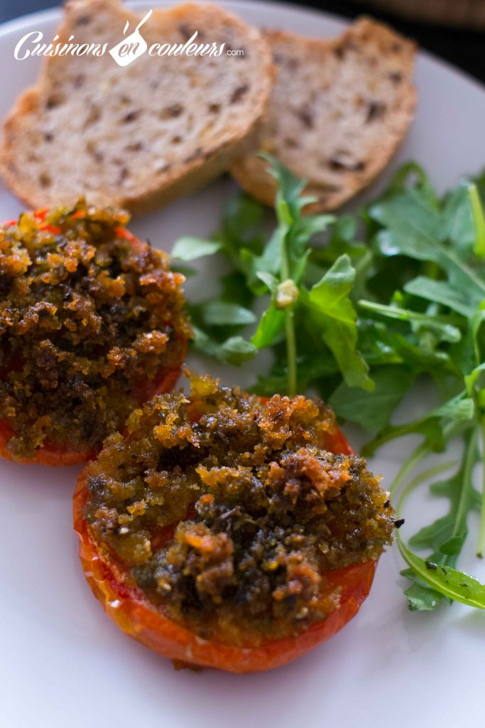 Tomates-provencales-6-683x1024 - Tomates à la provençale