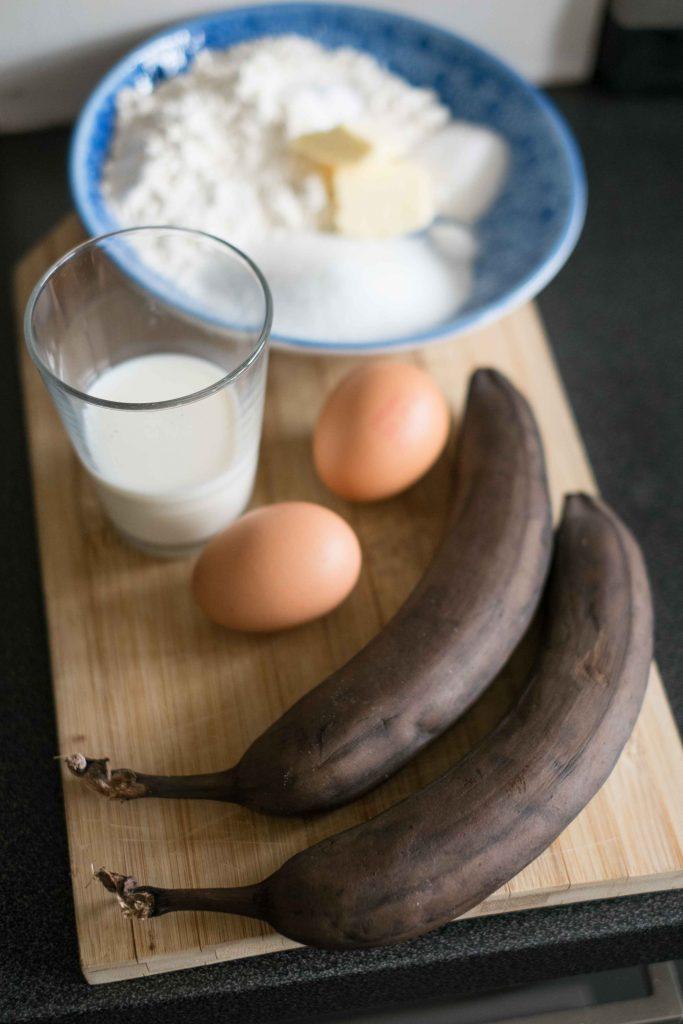 Banana-Bread-au-chocolat-5-683x1024 - Banana Bread aux pépites de chocolat