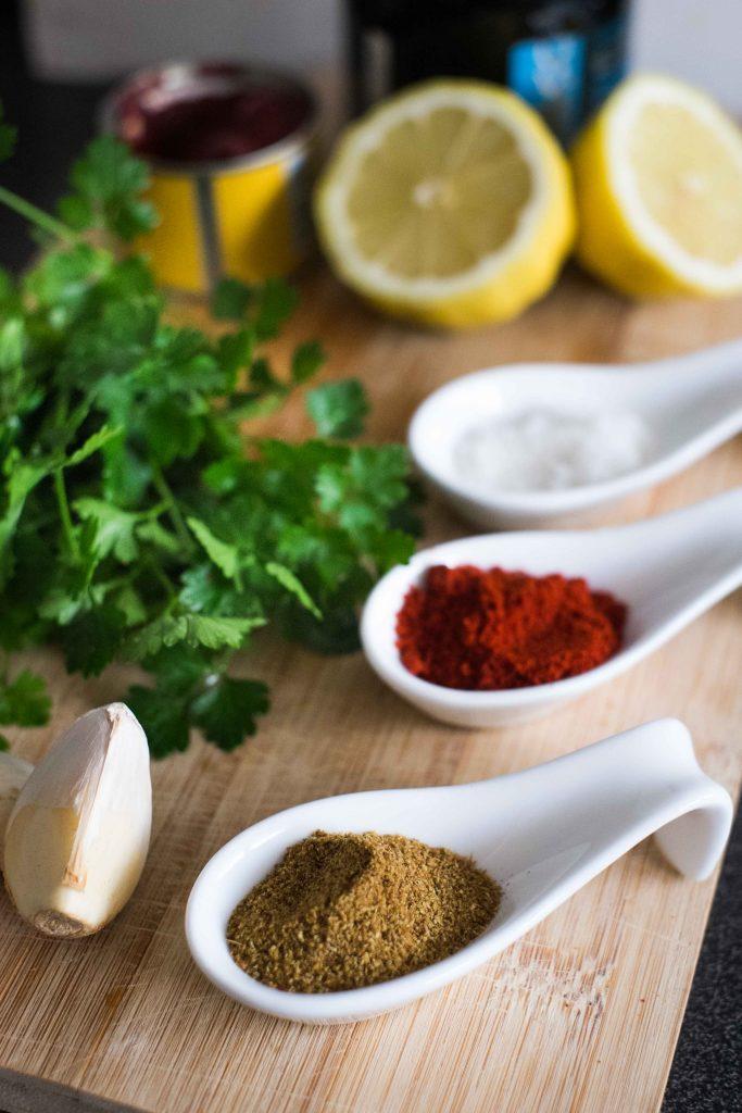 chermoula-2-683x1024 - Chermoula, marinade marocaine