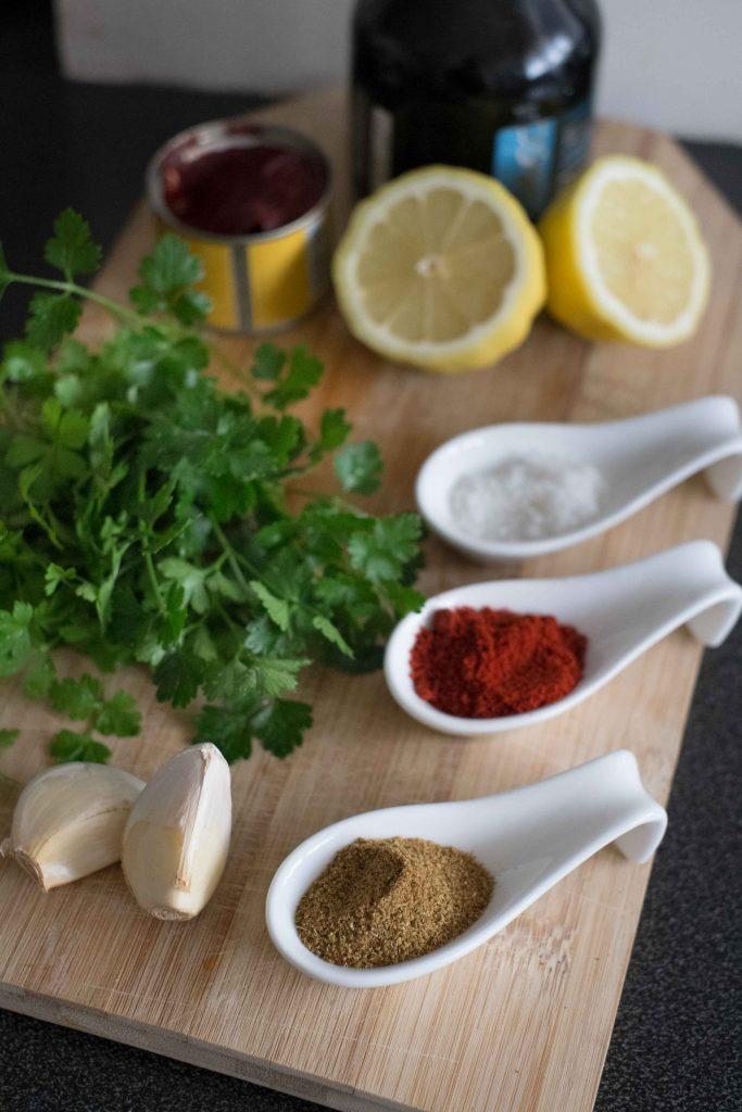 chermoula-683x1024 - Chermoula, marinade marocaine