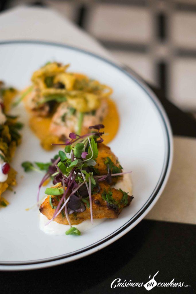 Desi-Road-14-1-683x1024 - Desi Road, pour de délicieux thalis en plein coeur de Paris