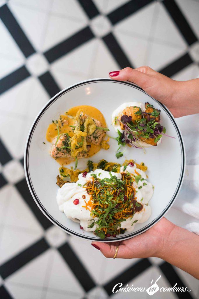 Desi-Road-15-1-683x1024 - Desi Road, pour de délicieux thalis en plein coeur de Paris