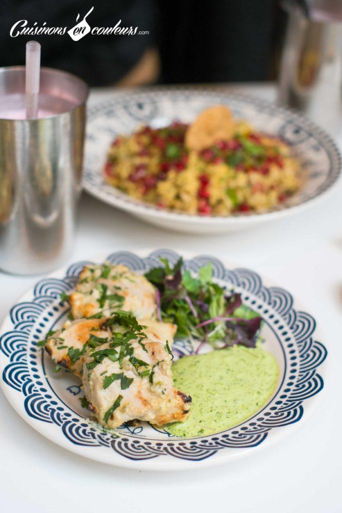 MG-Road-restaurant-indien-15-683x1024 - MG Road, pour une virée en Inde sans quitter Paris !