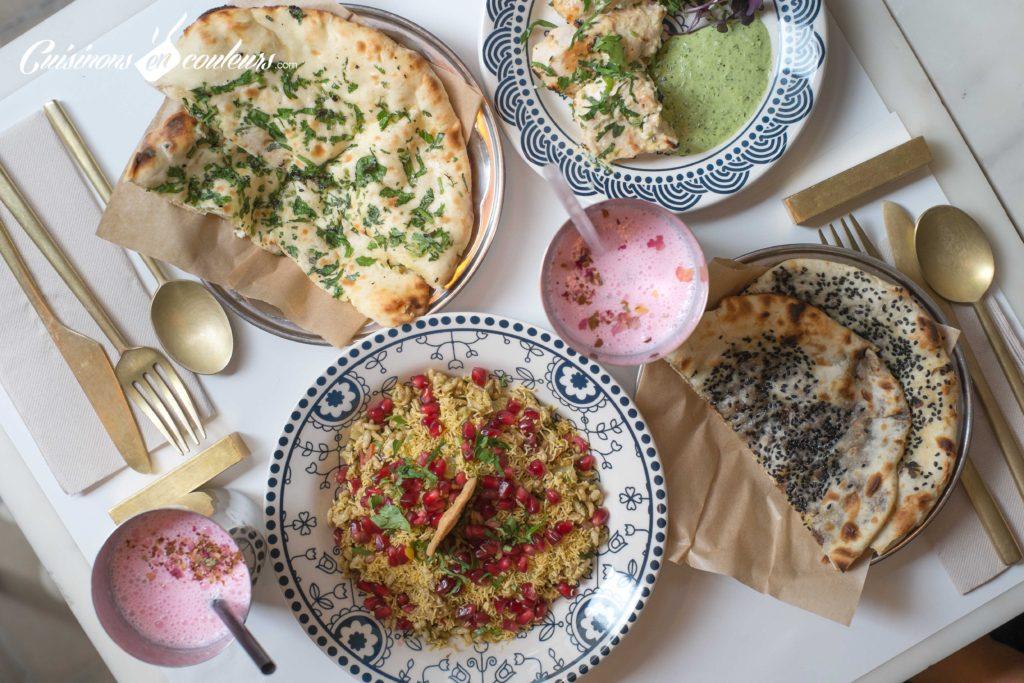 MG-Road-restaurant-indien-3-1024x683 - MG Road, pour une virée en Inde sans quitter Paris !