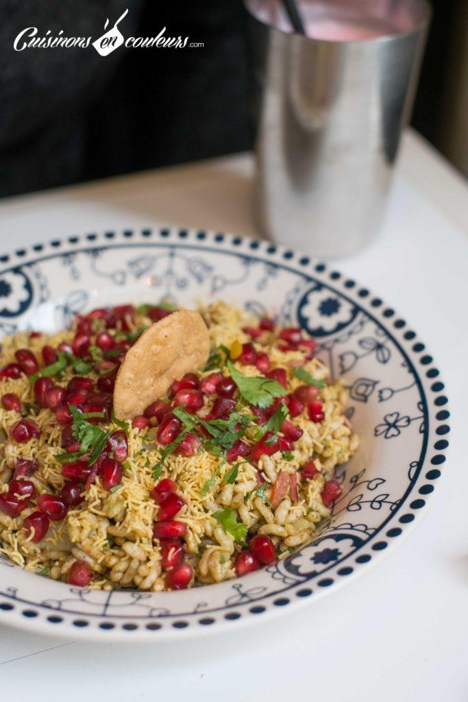 MG-Road-restaurant-indien-4-683x1024 - MG Road, pour une virée en Inde sans quitter Paris !