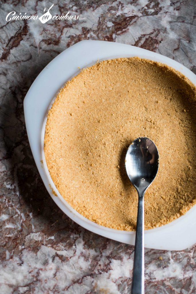 Banoffee-Pie-8-683x1024 - Banoffee Pie, tarte à la banane et au caramel
