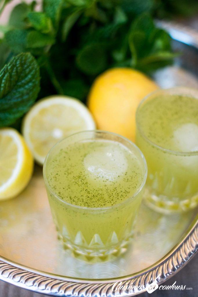 Lemon-Mint-8-683x1024 - Lemon mint, une citronnade à la menthe