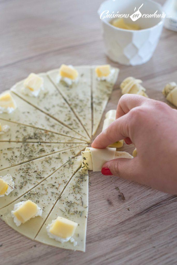 Mini-croissant-fromage-5-683x1024 - Mini croissants aux fromages