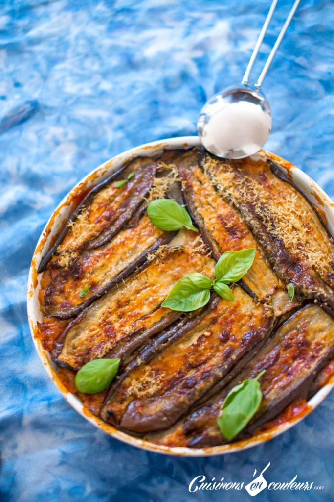 Parmigiana-13-683x1024 - Parmigiana, un gratin d'aubergines à la tomate et au parmesan