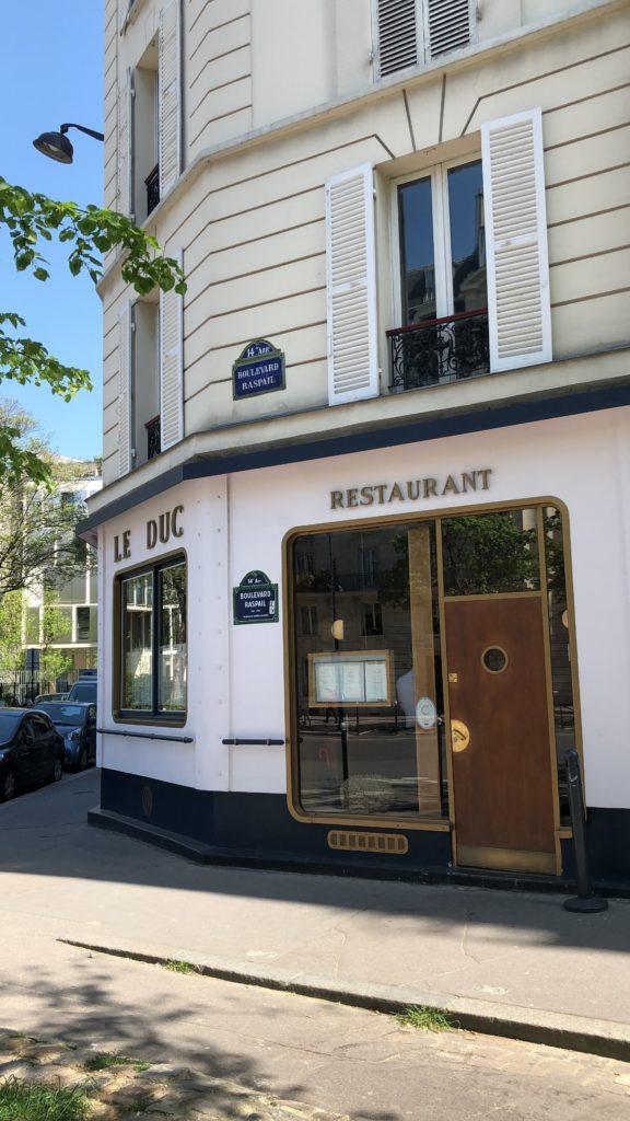 IMG_3549-1-576x1024 - Le Duc, le paradis pour les amoureux des produits de la mer à Paris