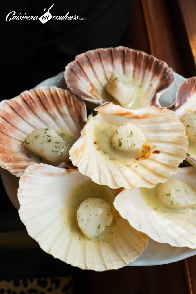 restaurant-Le-Duc-12-683x1024 - Le Duc, le paradis pour les amoureux des produits de la mer à Paris