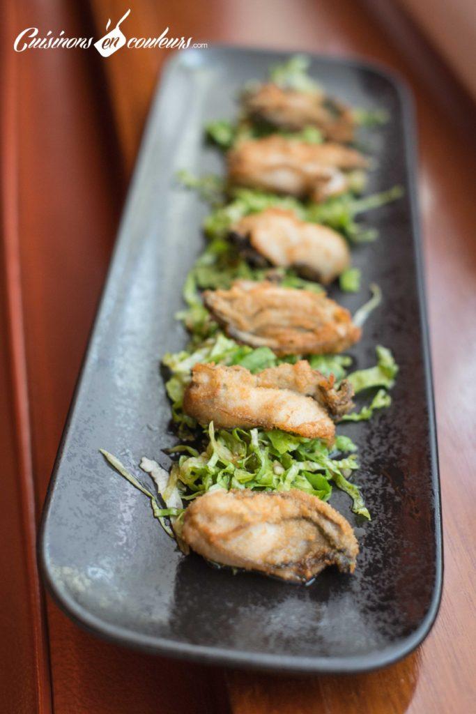 restaurant-Le-Duc-7-683x1024 - Le Duc, le paradis pour les amoureux des produits de la mer à Paris