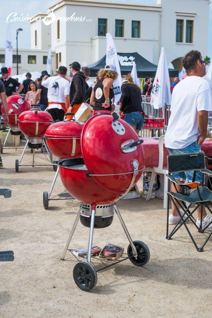 Championnat-barbecue-3-683x1024 - Le 6ème Championnat de France de Barbecue avec Weber
