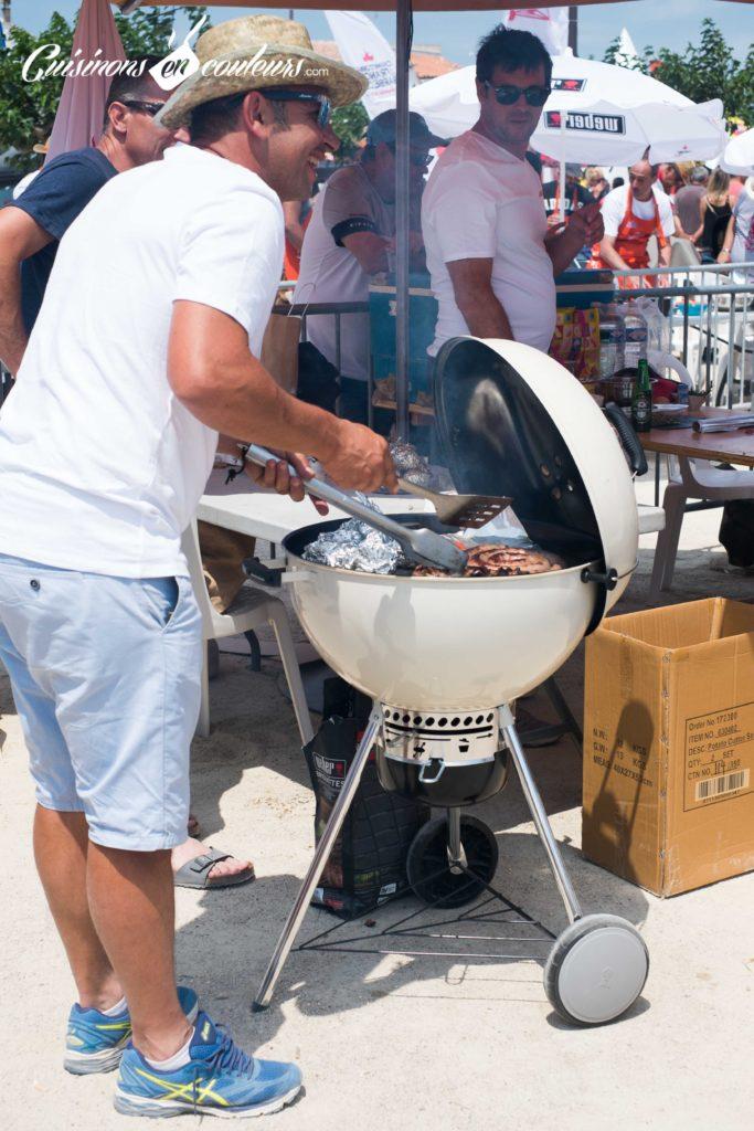 Championnat-barbecue-8-683x1024 - Le 6ème Championnat de France de Barbecue avec Weber