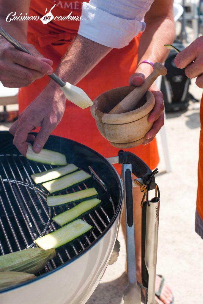 Championnat-barbecue-9-683x1024 - Le 6ème Championnat de France de Barbecue avec Weber