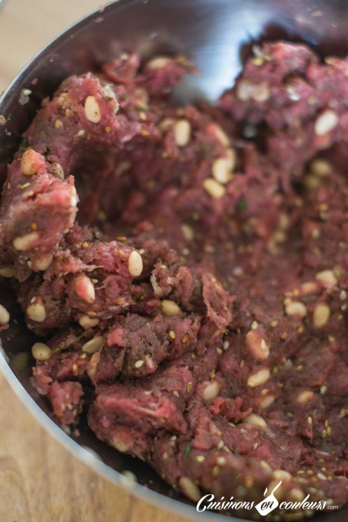 artichauts-farcis-viande-hachee-5-683x1024 - Fonds d'artichauts farcis à la viande hachée