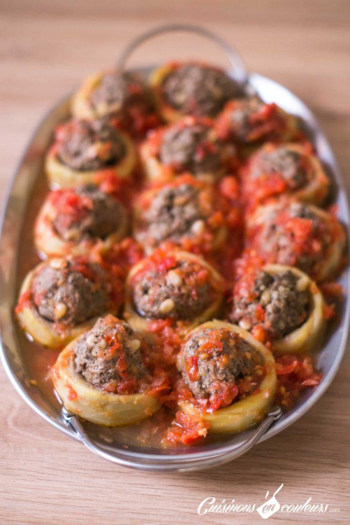 artichauts-farcis-viande-hachee-9-683x1024 - Fonds d'artichauts farcis à la viande hachée
