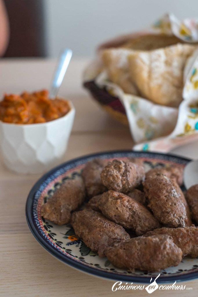 cevapi-683x1024 - Cevapi, la viande hachée des Balkans