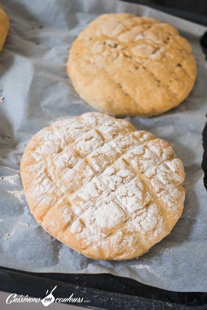 Lepinja-18-683x1024 - Lepinja, le pain typique des Balkans