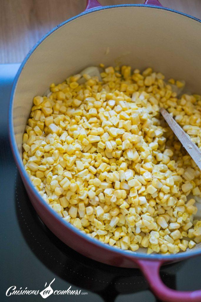soupe-mais-10-683x1024 - Velouté de maïs