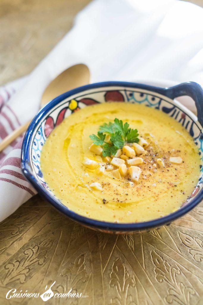 soupe-mais-3-683x1024 - Velouté de maïs