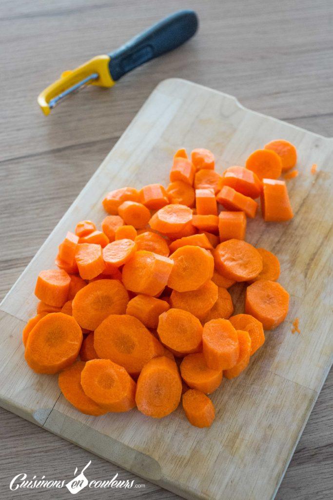 khizou-mchermel-683x1024 - Khizou Mchermel, salade de carottes marocaine